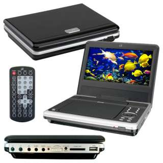 Wholesale GPX 8 Inch Portable DVD, CD, and Photo Player with (SKU