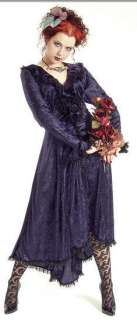 Romantic Dress Eternal Love Violet Small 5101 Gothic