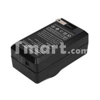 EN EL9 Battery Charger for Nikon D40 D60 D40x   Tmart