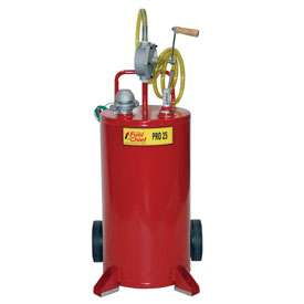 Fuel Tanks, Gas Cans & Storage Tanks at GLOBALindustrial