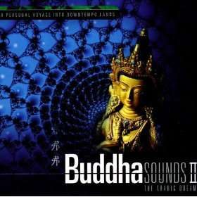 Buddha Sounds Vol. 2 Various Artists   Music Brokers MP3