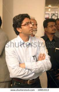 MUMBAI   JUNE 5: Raj Thackeray, the founder of Maharashtra Navnirman