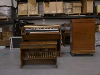 Hammond C3 Organ with Leslie 22H Speaker Cabinet