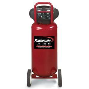 Powermate 11 Gallon Oil Free Invector Air Compressor Tools