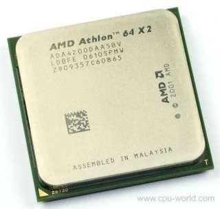 CPU specs link http//www.cpu world/CPUs/K8/AMD Athlon