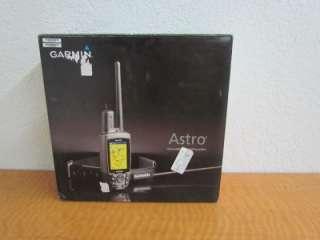 Garmin Astro 220 GPS enabled Dog Tracking System Collar
