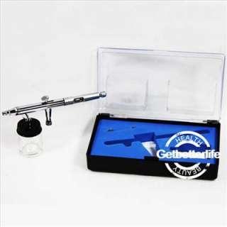 Brand New Airbrush Air brush aoo Spray Gun Body Pain ool