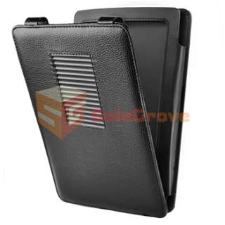 FOR  NOOK COLOR LEATHER CASE STAND SKIN