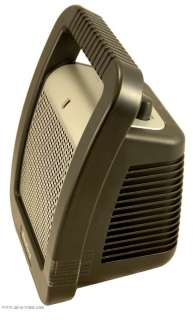 Air King Portable Electric Space Heater With 3 Quiet Comfort Settings
