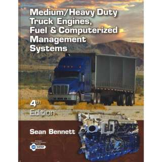 /Heavy Duty Truck Engines, Fuel & Computerized Management Systems