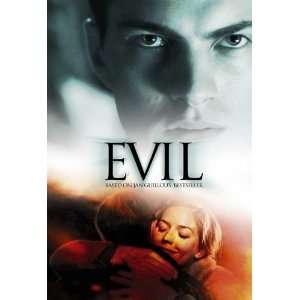 Evil Poster Movie 27 x 40 Inches   69cm x 102cm Andreas Wilson