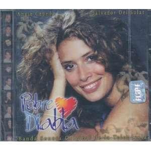 : Original de la Telenovela): Angie Cepeda, Salvador Del Solar: Music