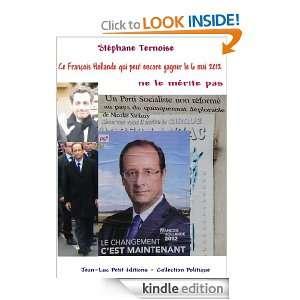 Ce François Hollande qui peut encore gagner le 6 mai 2012 ne le