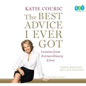 Lives (9780307943316): Various (Narrator) Katie Couric (Author): Books
