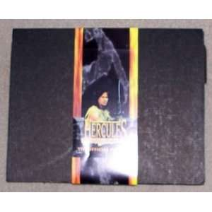 Hercules Fan Club kit # 1 Kevin Sorbo Michael Hurst