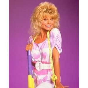 Loni Anderson by Unknown 16x20