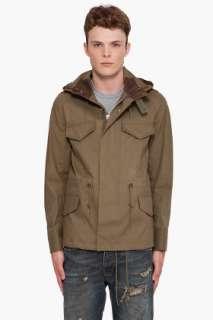 Junya Watanabe Mackintosh Jacket for men
