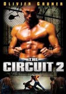 The Circuit II Olivier Gruner, Jalal Merhi, Glen G. Doyle