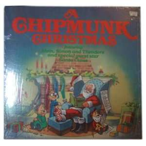 A Chipmunk Christmas: Ross Bagdasarian: Music