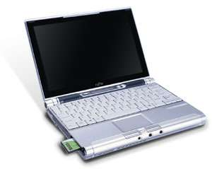 Fujitsu 5010D P Series Lifebook Laptop/Notebook Tablet 900MHz CPU