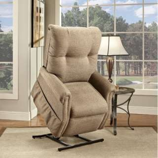 Medlift Two Way Reclining Lift Chair Home Medical