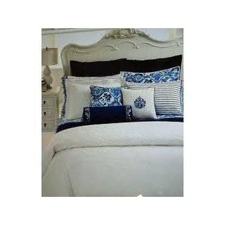 Ralph Lauren Palm Harbor Full / Queen Comforter Duvet Cover with