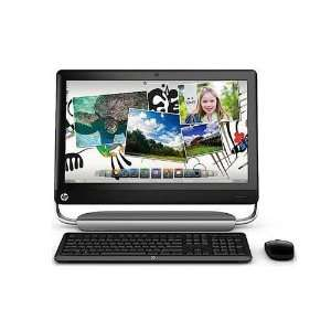 Recertified Hp Touchsmart 520 1032 Pc: Computers