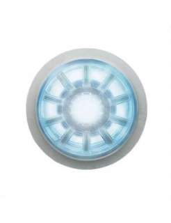 Iron Man Arc Reactor Costume Accessory Clothing