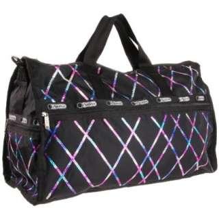 Lesportsac Womens Large 7185Q1 Duffle Bag   designer shoes, handbags