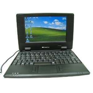 Delstar Ds700 Mini Laptop Notebook Computer