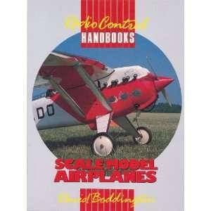 Scale Model Airplanes (Radio Control Handbooks