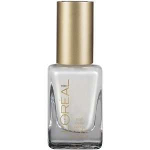 LOreal Colour Riche Nail Polish, Satin Sheets, 0.39 Fluid