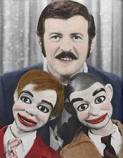 Knucklehead Smiff Ventriloquist Dummy, Doll, Puppet