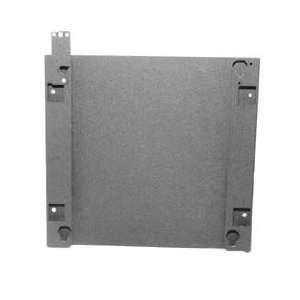 Chief Ultra Slim Flat Panel Static Wall Mount (Black) PST
